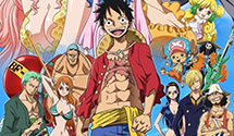 Live Action One Piece Series Coming To Netflix