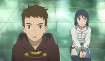Ni no Kuni Movie Out Now, Dragon Quest Coming Soon