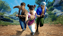 Shenmue 3 DLC Coming January 21