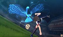 Captain Tsubasa: Rise of New Champions Announced