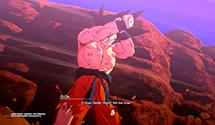 Dragon Ball Z Kakarot Review