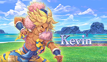 Trials of Mana Character Spotlight Trailer: Charlotte & Kevin