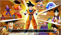 Dragon Ball Z Kakarot New Character Progression Trailer