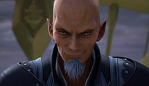 Kingdom Hearts Project Xehanort Announced – More KH In The Works
