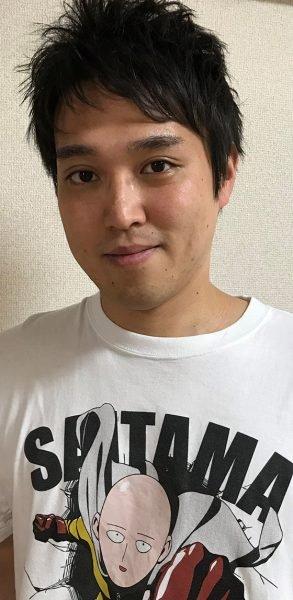 yahata-san one punch man