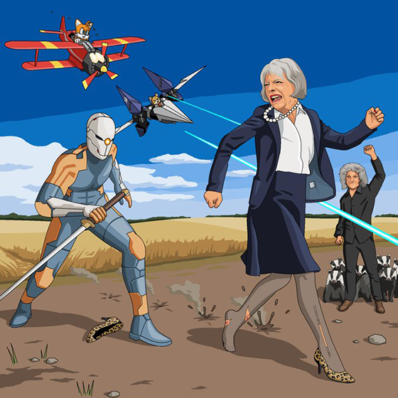 jim'll paint it theresa may