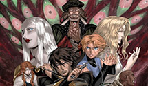 Castlevania Season 3 Coming In March