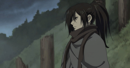 anime like demon slayer dororo