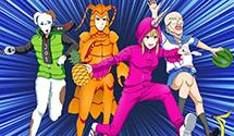 Nippon Marathon Soundtrack Now On Steam