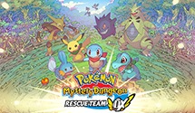 Pokemon Mystery Dungeon: Rescue Team DX Gets Two New Trailers