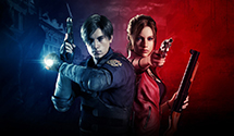 Resident Evil TV Show Description Appears on Netflix