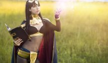 12 Sexy Fire Emblem Cosplay To Help You Find Your Best Girl