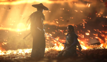 Ghost of Tsushima Release Date Set For June 26