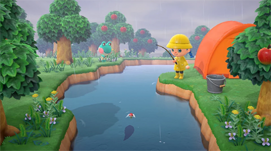 bugs and fish leaving animal crossing new horizons