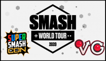 Smash World Tour Is Happening!
