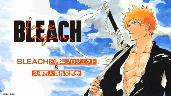 new bleach anime thousand-year blood war