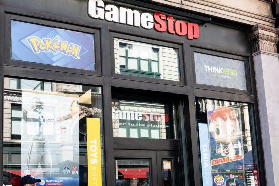 gamestop essential retail