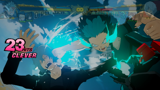 my hero one's justice 2 review online