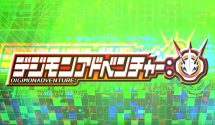 Digimon Adventure Anime Trailer Released