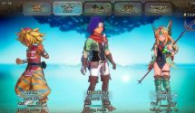 Trials of Mana Gameplay Trailer Released