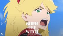 Burn The Witch Movie Trailer Released