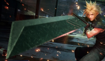 Inside Final Fantasy VII Remake Documentary Now Available