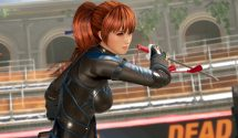 Dead or Alive 6 Will Receive Its Final DLC In April