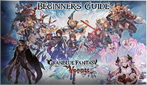 Granblue Fantasy: Versus Beginner's Guide