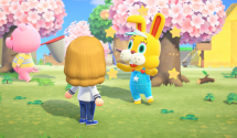 Animal Crossing New Horizons April Bug and Fish Guide