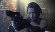 When Does Resident Evil 3 Remake Release On Steam?
